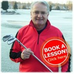 Lessons with Peter Klepacz